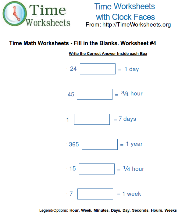 Fill In The Blank Math Worksheets Sharebrowse – Fill in the Blank Math Worksheets